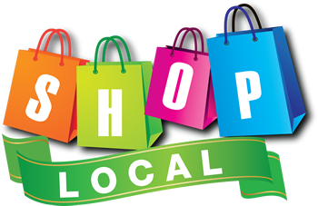 Promote Shop local