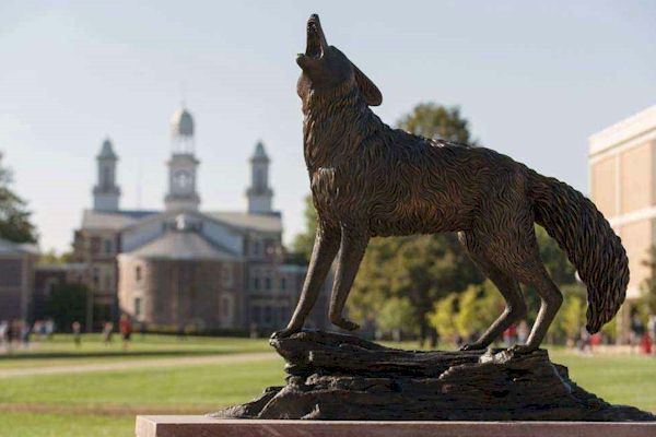 Visit the University of Iowa