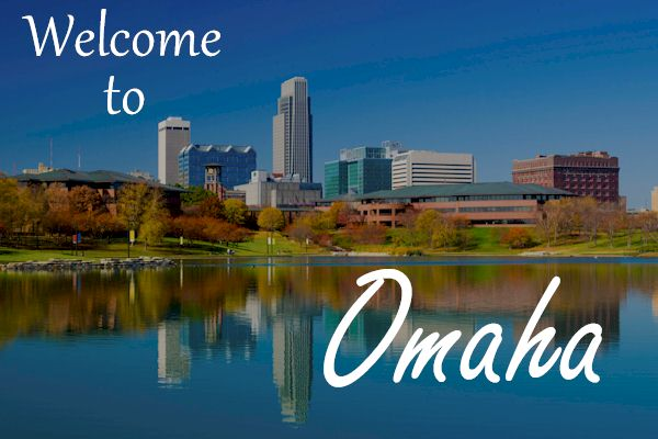 Welcome to Omaha