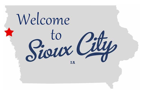 Welcome to Sioux City
